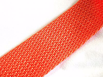Einfassband Polypropylen 20mm - orange